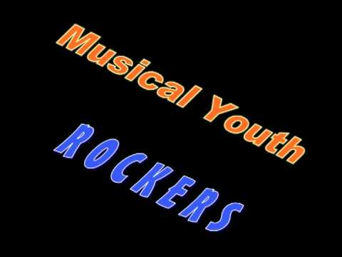 Best of the legendary Musical Youth -  Rockers  (1983)