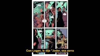 Ghostface Killah & Adrian Younge- An Unexpected Call (The Set Up) (Subtitulado Español)
