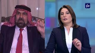 النائب موسى هنطش يتحدث عبر رؤيا عن اتفاقية الغاز الموقعة بين الأردن والاحتلال  - (4-1-2019)