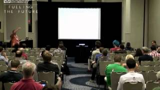 Namespaces for Security - Jake Edge, LWN.net