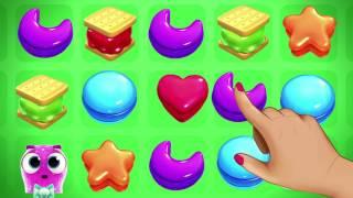 Cookie Jam Blast, un super nouveau jeu gratuit