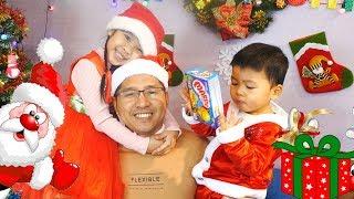 Trang Tr Ging Sinh Phng Quay B Bn  B Bp n Bnh Marine Boy  CreativeKids