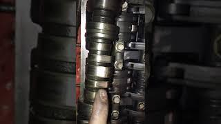 Как работает SOHC VTEC на J моторе Honda