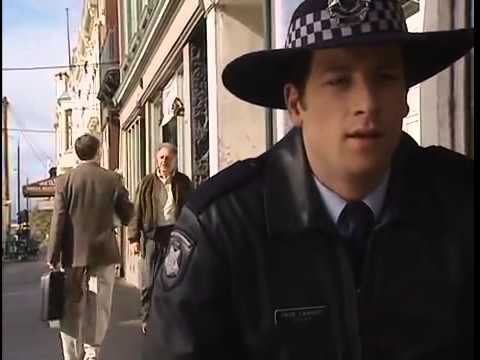 Blue Heelers   s07e37   Paper Chase