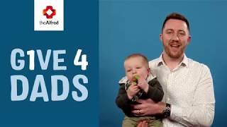 G1VE 4 Dads: Meet Spencer