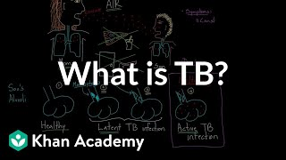 What is TB? | Infectious diseases | NCLEX-RN | Khan Academy