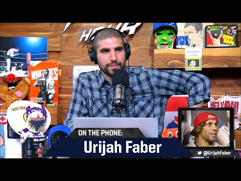 Urijah Faber: Sage Northcutt 'Probably' Training at Team Alpha Male Moving Forward