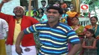 Marathi Lagnageet - Haldi Lavne Dhavla - Paramparik.