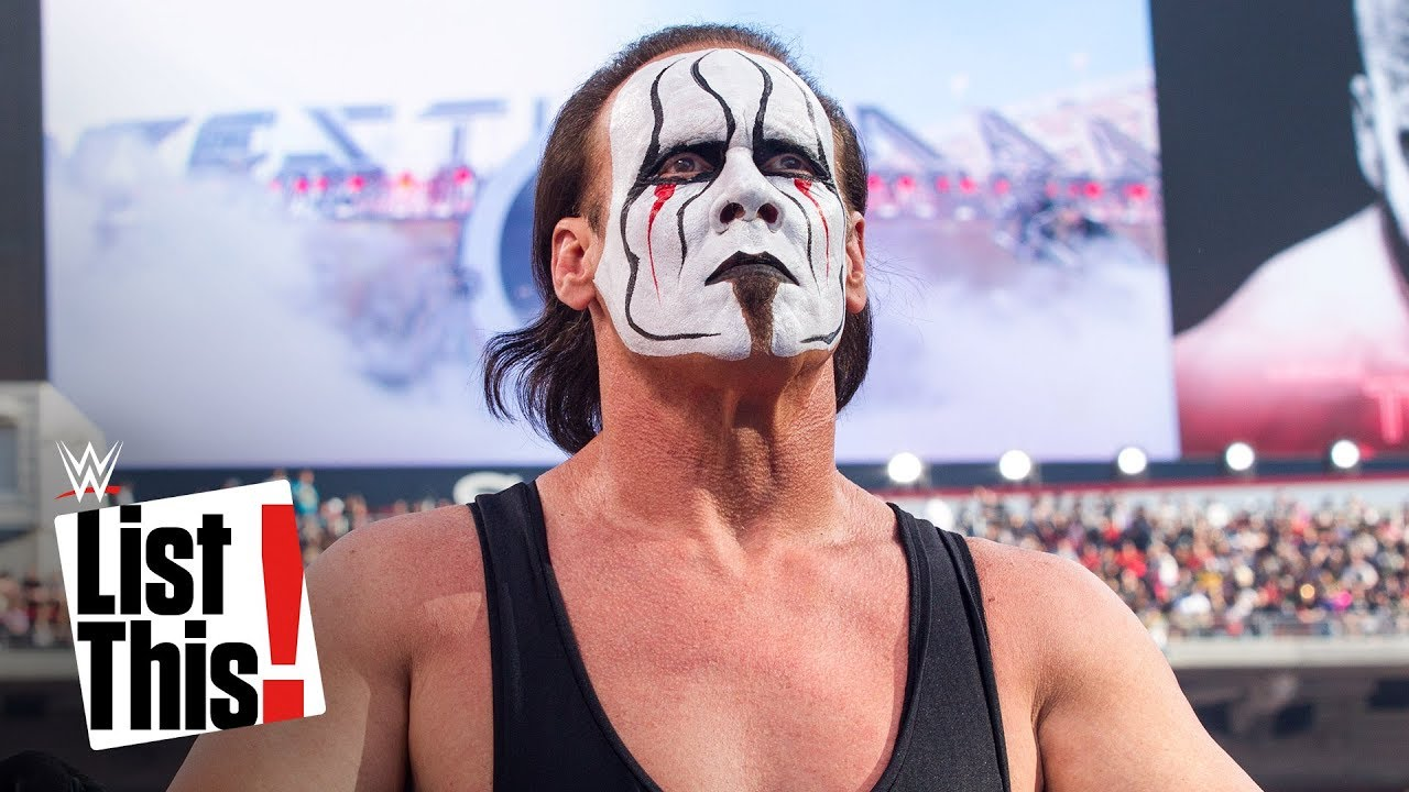 5 Superstars who made their WWE in-ring debut