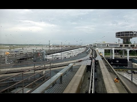 Full TerminaLink Tour: George Bush Intercontinental Airport - Houston (IAH)