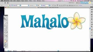 How to use the Lasso and Magic wand tool in Adobe Illustrator
