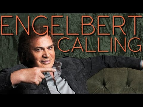 Engelbert Humperdinck - Engelbert Calling (FULL ALBUM) Mp3