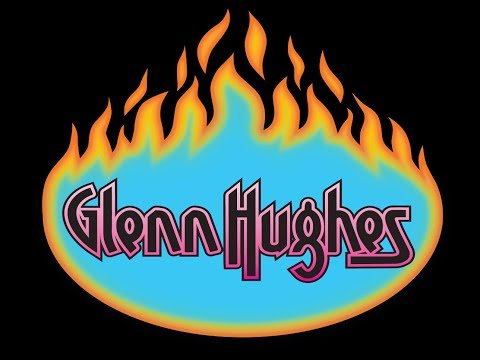 Glenn Hughes 2017 Interview discussing his Classic Purple Live concert series