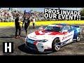 2000hp Pro Tandems + Burnyard Spring Smash Highlights