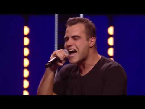 Eminem - Lose yourself (Live)  - The Voice / The Voice Lithuania