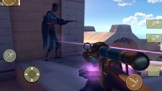 Blitz Brigade | Sniper Montage | Moray👌