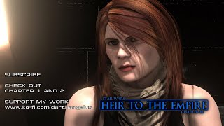 Star Wars: Heir to the Empire - Chapter 3