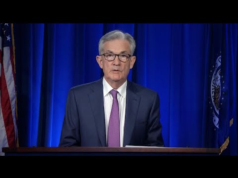 Powell: Fed Committed to Support Economy, Prevent Lasting Damage