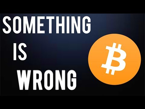 """The """"Secret"""" Reason Bitcoin Keeps Going Down... (This Is Bad)"""