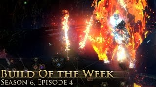 Build of the Week S06E04: Mathil's DreamFeather Spectral Throw