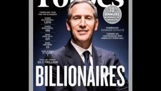 Forbes announces 2016 World