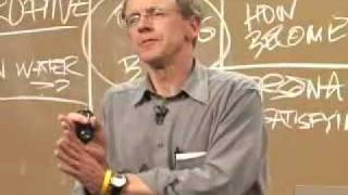John Doerr(Kleiner Perkins) -  Entrepreneurs are Missionaries
