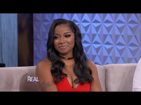 Would Toya Ever Consider Getting Back with Lil Wayne?
