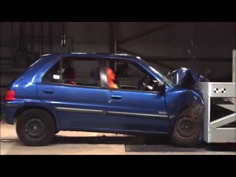 Forces and Motion   The Physics of Car Crashes (preview)
