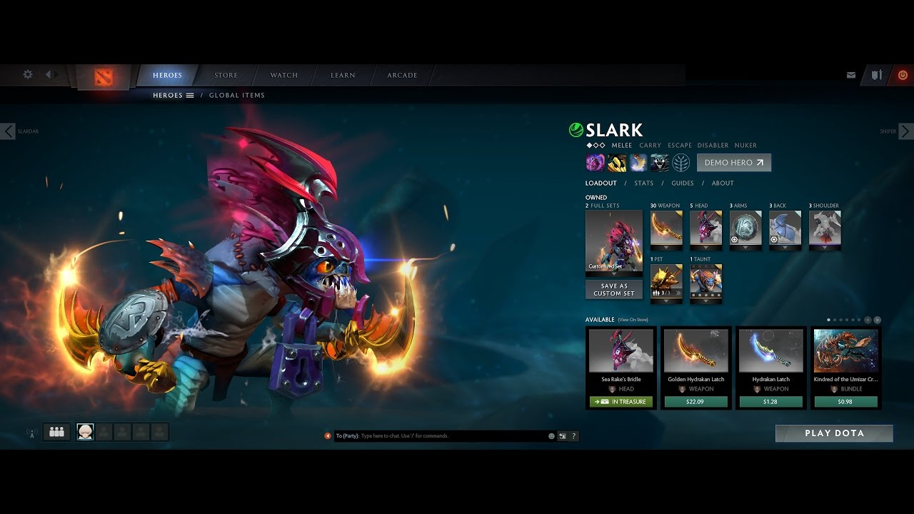 Dota 2 Immortal 12: Dota 2 TI7 Immortal Treasure I 2017 Chest Opening (With