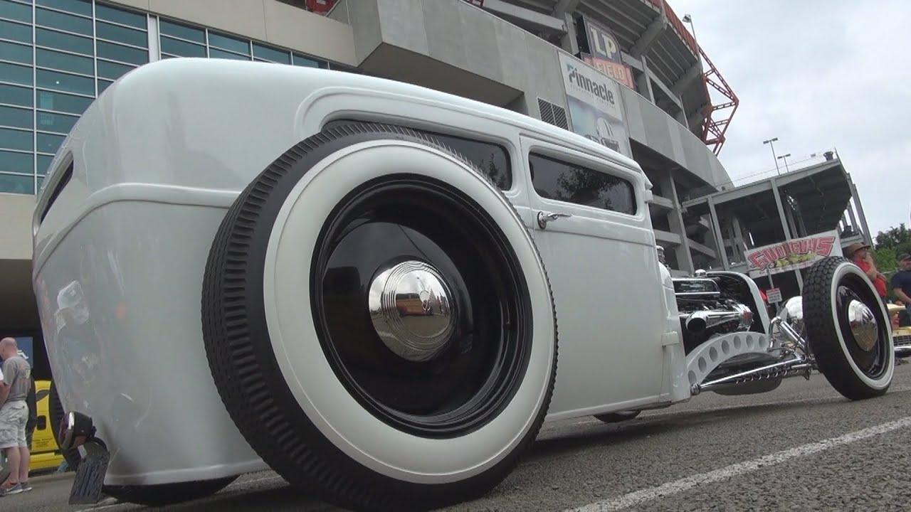 1929 ford hot rod 'big booty judy' 2015 goodguys nashville - youtube