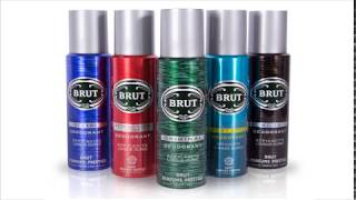 Brut Sweat Fact
