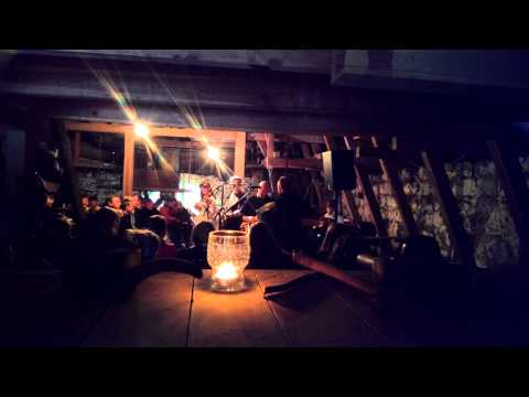 Möra-Per - Temple bar Live