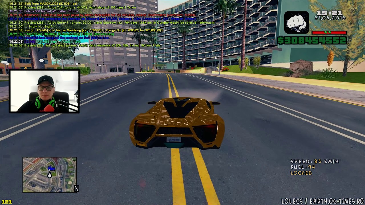 cum să faci bani rapid pe asfalt 8