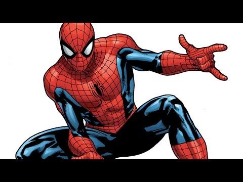 örümcek Adam Boyama Youtube