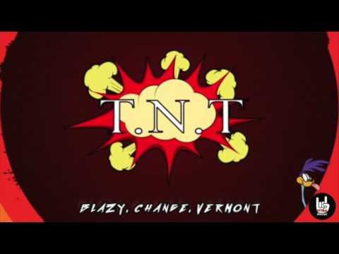AC/DC - TNT (Blazy, Change & Vermont Remix)