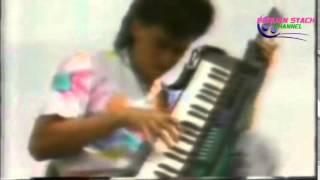Fariz RM feat. Nourma Yunita - Pandang Mata (MV Original Selekta Pop TVRI 1989) HQ Sound