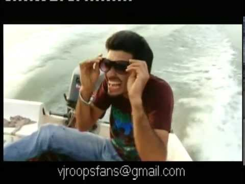MOKE Ore Kann...TULU ALBUM SONG by VJ ROOPESH