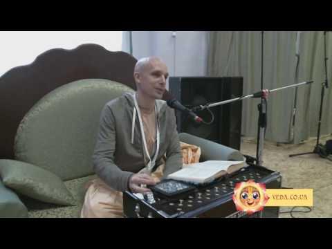 Шримад Бхагаватам 1.17.34 - Мадана Мохан прабху