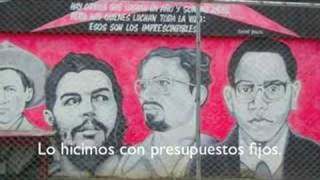 Hicimos la Guerra para Construir la Paz. (Nicaragua)