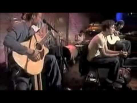 Incubus AT&T Wireless Acoustic Session 2000 Part 6/8