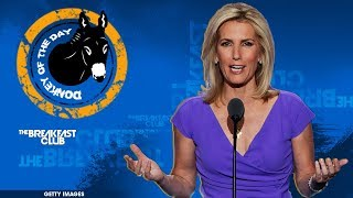 Fox News Anchor Laura Ingraham Is Culturally Clueless Discussing Grammy Nominees