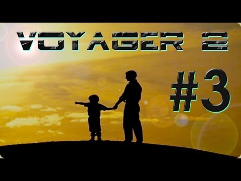 minecraft voyager 2 (3 серия)