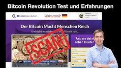 Ist Bitcoin Revolution Betrug? (Erfahrungen und Test) ❌