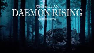 Daemon Rising Book 2: DoomBringer, Chapter 8 Excerpt by John William