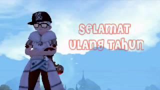 Gambar cover Jamrud Selamat Ulang Tahun Lirik