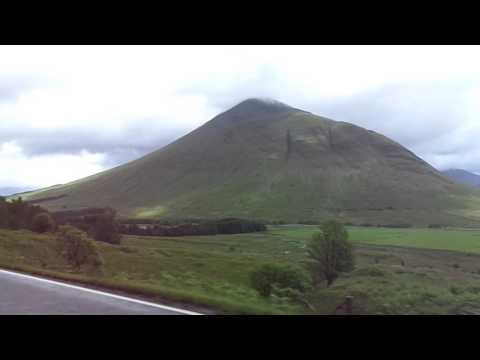 Glen Coe Feature Page on Undiscovered Scotland part 2
