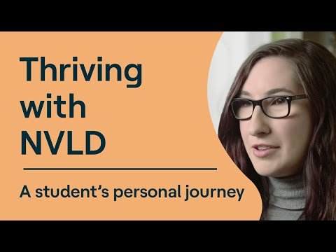 Thriving With NVLD: Living With Nonverbal Learning Disorder (A Personal Story)