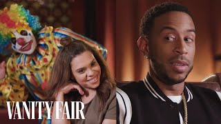 Ludacris Helps People Face Their Biggest Fears | Vanity Fair