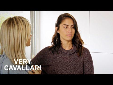 Brittainy Is Afraid to Tell Kristin She Might Be Pregnant | Very Cavallari | E!