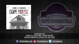 Chinx Ft. Jadakiss - Dope House [Instrumental] (Prod. By Velous) + DOWNLOAD LINK